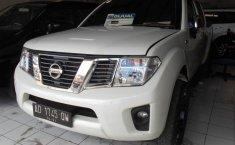 Nissan Navara Sports Version 2013 Dijual