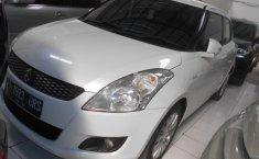 Suzuki Swift GX 2014 Dijual