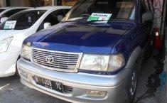 Toyota Kijang Krista 2001 Dijual