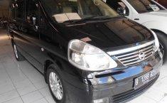 Nissan Serena Highway Star 2012 Dijual
