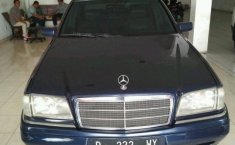 Mercedes-Benz C200 2.0 Automatic 1995 Dijual