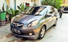 Honda Brio E Automatic 2015 Dijual