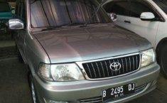 Toyota Kijang 1.5 Manual 2003 Dijual