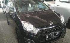 Daihatsu Ayla 1.0L Hatchback 4dr NA 2017 Dijual