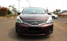 Nissan Grand Livina XV Tahun 2013 Dijual