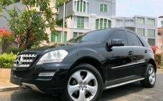 Mercedes-Benz ML350 2010 Dijual