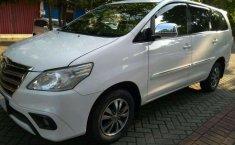Toyota Kijang Innova 2015 Dijual