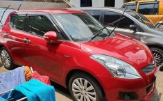 Suzuki Swift 2015 Dijual