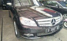 Mercedes-Benz C200K Kompressor 2009 Dijual
