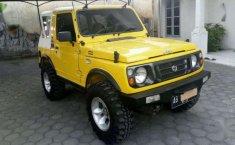 Suzuki Sierra 1984 Dijual