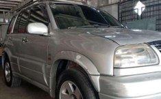 Suzuki Escudo 2,0 JLX 2004 Dijual