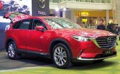 Mazda Power Drive Digelar Bersamaan Dengan Peluncuran CX-9 dan MX-5 Terbaru