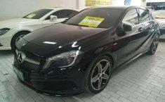 Mercedes-Benz A250 Sport 2013 Dijual