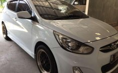 Jual Hyundai Grand Avega GL 2013 Matic