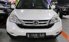 Jual Honda CR-V 2.4 2010