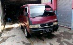 Suzuki Futura 1996 merah