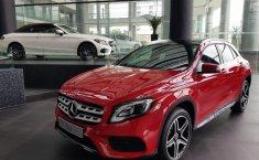 Jual Merceded-Benz GLA200 AMG 2018