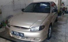 Hyundai Accent GLS 1999 Dijual