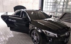Mercedes-Benz CLA200 AMG 2018 Dijual