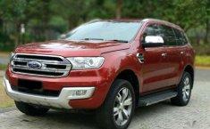 Jual Ford Everest Titanium Plus 2015