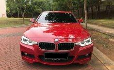 BMW 330i M Sport 2016 merah