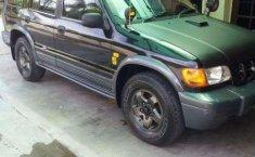 Kia Sportage EX 2001 Dijual