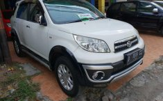 Daihatsu Terios TX ADVENTURE 2013 Dijual