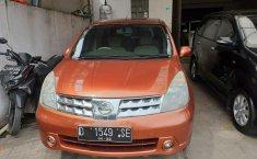 Nissan Grand Livina 1.8 XV Ultimate 2007 Dijual
