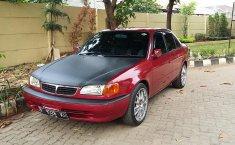 Toyota Corolla 1.8 SEG 1998 Dijual