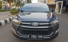Toyota Kijang Innova 2.4 G 2016 Dijual