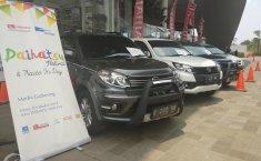 Jemput Bola, Daihatsu Festival & Trade In Day Berikan Berbagai Diskon Menarik