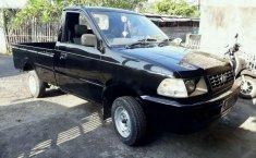 Dijual Toyota Kijang P.U 1.8 Hitam Tahun 2005