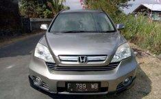 Jual Honda CR-V 2009