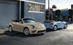 Review Volkswagen Beetle Final Edition 2019 Indonesia