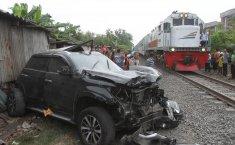 Menhub: Kecelakaan Lalu Lintas Jadi Pembunuh Paling Mematikan Setelah Stroke