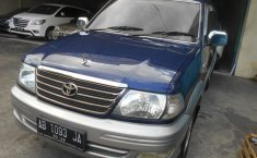 Toyota Kijang Krista 2003 Dijual