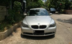 BMW 523i E60 2.5 L6 Sedan 2005 Dijual