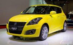 Hatchback Alternatif, Inilah Tips Lengkap Membeli Suzuki Swift Bekas