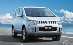 Mencari Minivan Bergaya Gagah? Simak Tips Lengkap Membeli Mitsubishi Delica Bekas