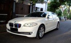 Jual BMW 520d Luxury 2012