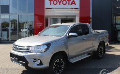Review Toyota All New Hilux C-Cab 2017