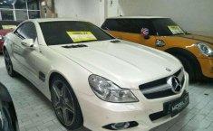 Mercedes-Benz SL350 AMG 2011 Dijual