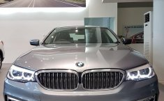 Dijual BMW 530i E60 Facelift L6 3.0 Automatic 2018