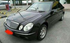 Jual Mercedes-Benz E280 7G Tronic 2007
