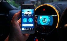 MINI Connected Apps: Cara Baru Komunikasi Anda Dengan Mobil MINI