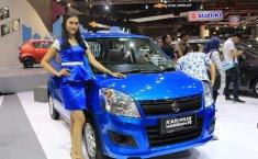 Jeblok Di Indonesia, Suzuki Karimun Wagon R Laris Manis Di Mancanegara