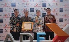 Manis Buat Suzuki, Ekspor Perdana All New Ertiga Disusul Penghargaan Primaniyarta Award 2018
