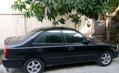 Hyundai Verna 2001 dijual