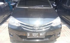 Toyota Etios Valco G 2014 Hitam