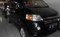 Suzuki APV X NA 2005 Dijual
